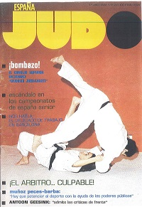 1978 REVISTA ESPAA JUDO N 01copia