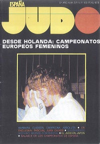 1979 REVISTA ESPAA JUDO N 05copia